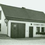Feuerwehrhaus 1986