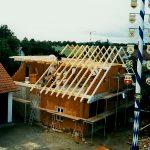 Feuerwehrhausbau 1996
